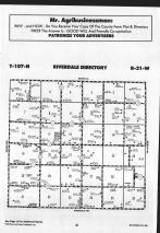 Map Image 010, Watonwan County 1989